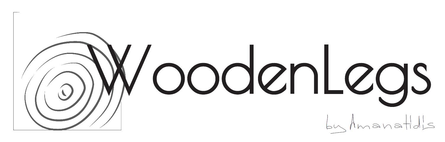 Woodenlegs-Αμανατίδης - Αμανατίδης